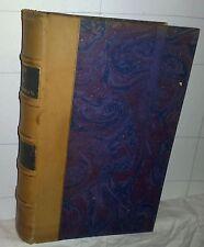 Bersezio Vittorio  il Regno di Vittorio Emanuele II  libro quinto e sesto  1889