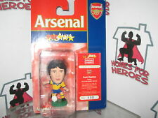 CORINTHIAN PROSTARS ARSENAL FRANK STAPLETON PRO1185 SEALED IN BLISTER PACK