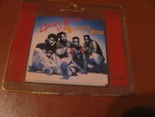 LIVING COLOUR Solace of you- mini cd's - Sony - 2 songs