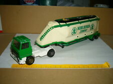MATCHBOX-LESNEY, Super Kings Bedford Grain Transporter Sattelzug, HEIDELBERGER Z