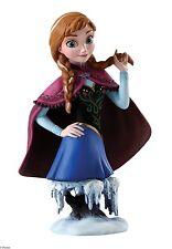 DISNEY Grand Jester Studios Frozen Anna Figurine/Bust