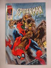 Spider-Man Heft 34, Marvel Deutschland, sehr gut