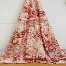 1 - 2 Metres Floral Quilting Craft Sewing