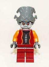LEGO PERSONAGGIO STAR WARS CLONE WARS asole Gunray sw242 - 7958 8036-ws24