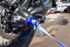 eilzurr ladungssicherung kardan DUCATI Motorrad Multistrada Supersport
