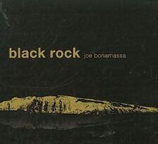 Black Rock [Digipak] by Joe Bonamassa (CD, Mar-2010, J&R Adventures)