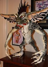 """Gremlins Statue Life sized Horror 1:1 Rare Collectible Mohawk Movie Prop 25"""""""