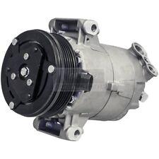 DENSO 471-9005 New Compressor And Clutch