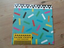 KAISER CHIEFS-STAY TOGETHER-BRAND NEW SEALED-DOUBLE ALBUM 2016
