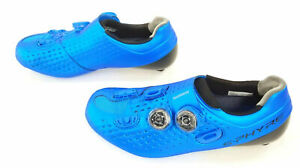 Shimano S-Phyre SH-RC9B Road Shoe - Blue - 41