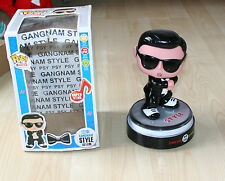 WOW Gangman Style Singing Dancing Moving Figure With Disco Lights NEW/BOXED