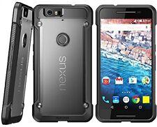 Generación Google Nexus 6P Funda Protectora Híbrida Unicorn Beetle Premium Con Calidad