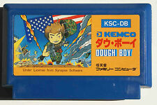 DOUGH BOY sur Nintendo Famicom Japan NES