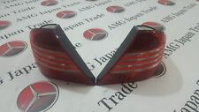 W220 MERCEDES TAIL LIGHTS RIGHT & LEFT RESTYLING  A2208200864 A2208200764