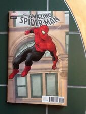 Amazing Spiderman Issue #800 Paolo Rivera Variant Cover Marvel Comic