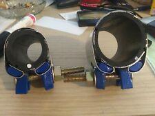 """Redi-Clamp 244 Stainless Steel Full Circle Repair Clamp 1"""" or 1.5"""" x 3"""""""