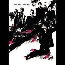 Astronaut  With Bonus DVD  2004 by Duran Duran