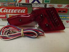 PROFESSOR MOTOR PMTR2113 1:32 RED NINCO SCALEXTRIC 3-LEAD CONTROLLER 3.5mm PIN