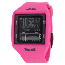 Vestal Digital Polyurethane Band Wristwatches