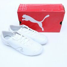 Puma Soleil Cat Synthetic Leather Athletic Sneakers Size 9