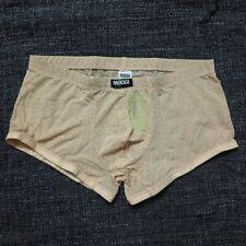 Herren Lace Boxershorts Retro Shorts Unterhosen Unterwäsche Nachtwäsche Gr.M