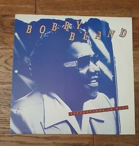 Bobby Bland – Reflections In Blue - UK - 1977 - ABCL 5196 - NM/VG+