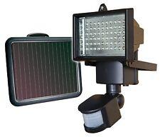 Sunforce  60 LED Solar Motion Light, Security,Wireless,Sensor,Electric,Bulb, Sun