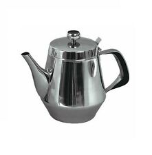 48 oz. STAINLESS STEEL TEAPOT FOR RESTAURANT OR HOME USE