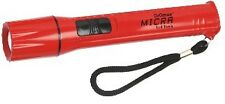 BUY ONE GET ONE FREE LED Torch Operates on 3AA size batteries not included