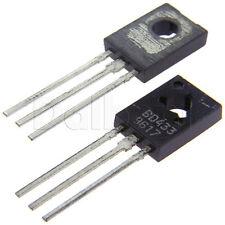 BD433 Original New Phillips Transistor