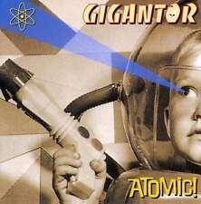 GIGANTOR   Atomic!  CD