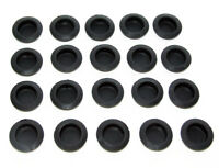 Genuine Peugeot 106 All 91-03 Rallye GTi XSi 25mm Chassis Plugs (Pack of 20)