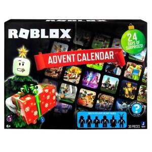 ROBLOX Blind Multipack Advent Calendar 2021 - Loot - BRAND NEW