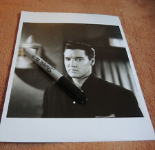 Last Chance! ELVIS 8x10 Original PHOTO 1962 Girls! movie