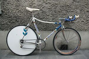 benotto time trial crono campagnolo c record delta 3t moscow disc shamal vintage