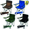 KIDS CHILDRENS FOLDING CHAIR PORTABLE CAMPING GARDEN BEACH FISHING PICNIC HIKING