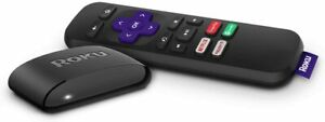Roku Express 3900EU 1080p HD WIFI Streaming Media Player