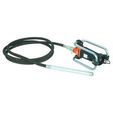 Concrete Vibrator Heavy Duty 4000 RPM 2.2 HP