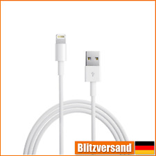 APPLE IPHONE 6 6S PLUS 7 PLUS LADEKABEL DATENKABEL LIGHTNING USB KABEL