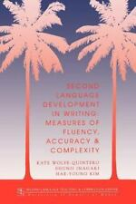 Second Language Development in Writing: Measures of Fluency, Accuracy, and