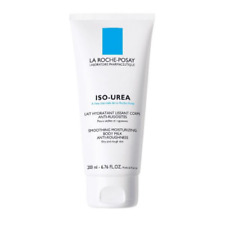 LA ROCHE POSAY:  ISO UREA/Smoothing Moisturizing Body Milk/ Anti-Rugosites