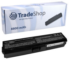 AKKU 8800mAh für Toshiba Satellite L775 L-775 Serie Batterie