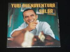 CD SINGLE - YURI BUENAVENTURA - SALSA - 2000