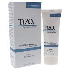 TIZO 2 Face Primer Sunscreen Non-Tinted SPF 40 1.75 oz