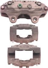 Disc Brake Caliper-Unloaded Caliper Front Left Reman fits 90-92 Nissan 300ZX