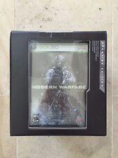 Modern Warfare 2 Prestige Edition MINT CONDITION SEALED