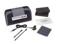 Nintendo 3DS New Nintendo Licensed Core Starter Kit - Travel Case + Accessories