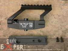 VZ58, SA58 Low profile optic mount complete - LPM