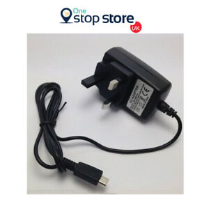 UK Mains Charger For Nokia 6700 6700C Classic N97 6210 6500 Classic 6500C 6555
