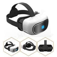 "Wifi 3D VR Glasses Virtual Reality Headset Bluetooth FHD 5""LCD Built-in Battery"
